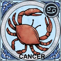 cancer-zodiac a